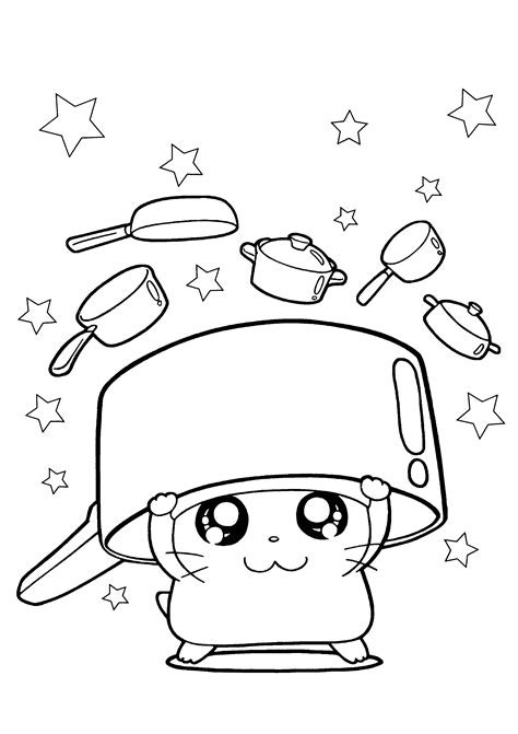 hamtaro coloring pages coloring page hamtaro coloring pages 250