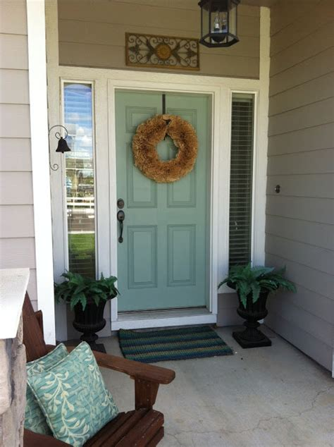 wythe blue exterior front door color favorite paint colors