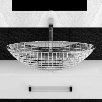 cut crystal vessel sink 17 best images about mosaic craft ideas on pinterest