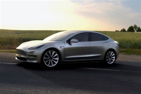 Tesla Model 3 Prix tesla model 3 vrai prix en