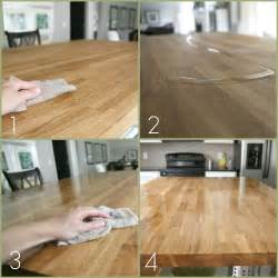house tweaking how to maintain butcher block countertop home improvement