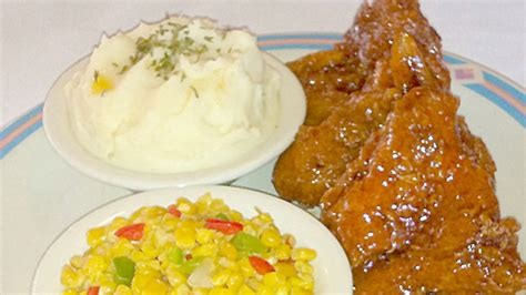 sweetie pies fried corn recipe welcome to sweetie pie s recipe honey chicken