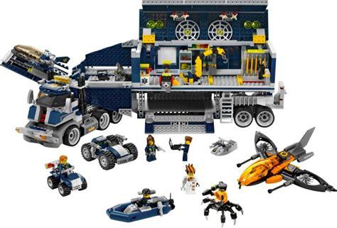 playmobil secret agent boat 8635 1 bricks to life