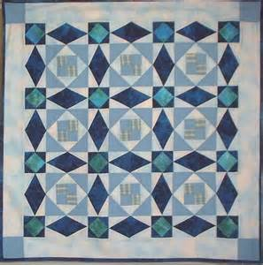 At Sea Quilt Block by At Sea Quilt Quilting At Sea