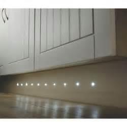 Kitchen Plinth Led Lights 10 X Led 15mm Garden Decking Deck Kitchen Plinth Lights Lighting Kit Ebay