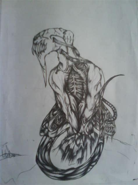 biomechanical tattoo girl biomechanical by tattoo girl on deviantart