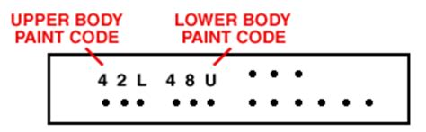 service parts identification codes chevrolet autos weblog autos post