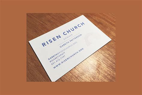 church business card templates free 25 church business card templates free premium