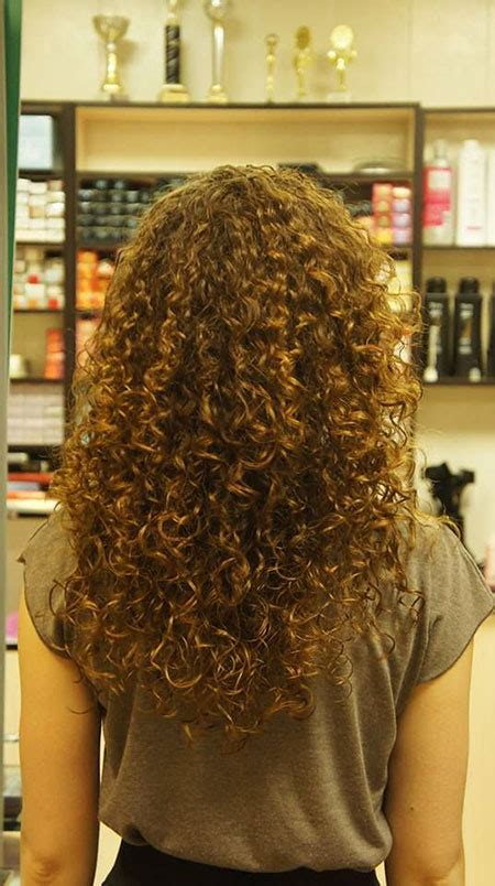diy perms for women 30 curly perm hairstyles for long hair long hairstyles