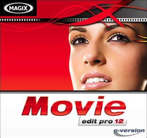 phazeddl magix movie edit pro 12