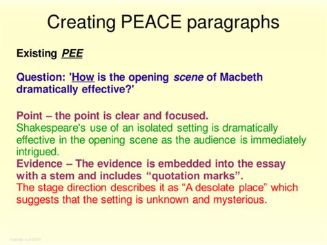 S Essays And Speeches On Peace by Englishabc1 S Shop Teaching Resources Tes