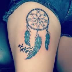 top 20 dreamcatcher tattoos and designs