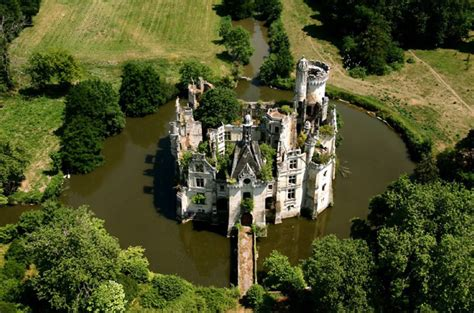 Abandoned Mansions For Sale Cheap by A Not So Charming Fairytale Abandoned Castles From All