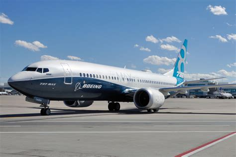 cabina boeing 737 boeing southwest put new 737 max through route proving