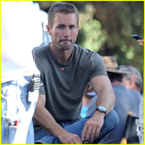 fast and furious paul walker brother caleb walker photos news and videos just jared