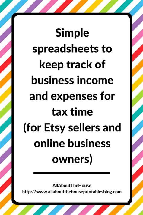 simple gst spreadsheet australia business activity statements
