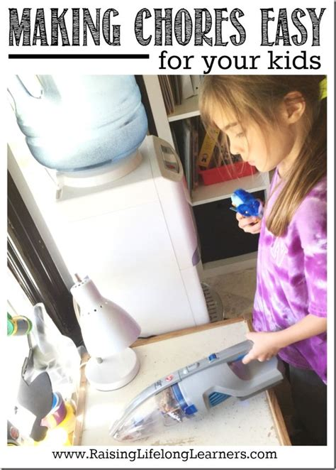 7 Chores I Loathe by 1000 Images About Raising Lifelong Learners On