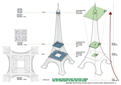 eiffel tower floor plan uncategorized 171 architecture interior art