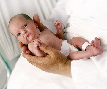 parenting a premature baby
