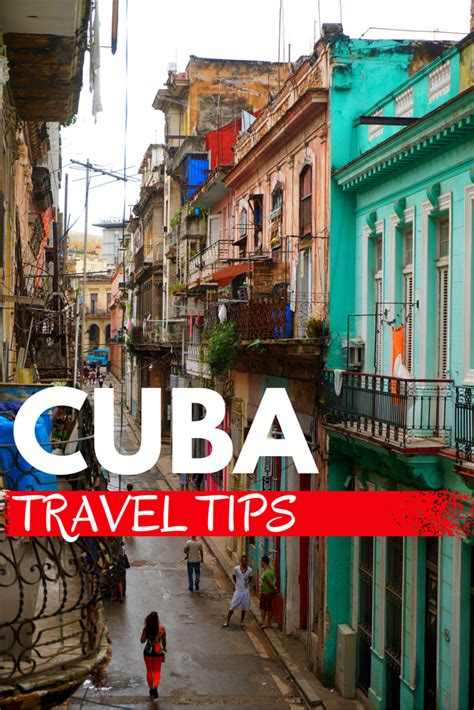 when to travel to cuba detailed cuba travel tips you need to know updated for 2017