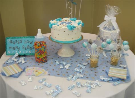 baby shower home decorations baby shower table decorations ideas for girls house