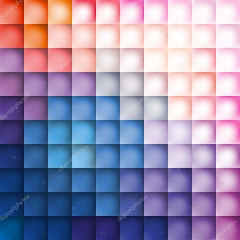 color transition color squares background pattern color rhombs mesh