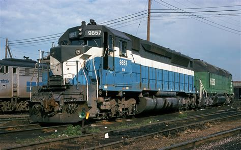 Gamis Gm C39 emd sdp45 trains and locomotives wiki fandom powered