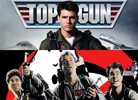ghostbusters film 2015 top gun and ghostbusters among 2015 selections for
