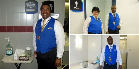 bathroom attendants restroom attendant program sunshine cleaning systems inc