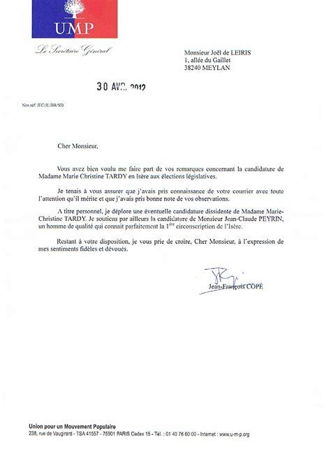 lettre de soutien candidature soutien de jean fran 231 ois cop 201 224 jean claude peyrin 171 les r 233 publicains 38 f 233 d 233 ration de l is 232 re