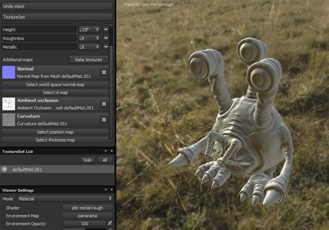 tutorial blender monster texture painting blender monster jayanam gamedev tutorials