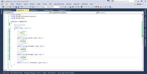 conversionpattern name log4net 如何利用log4net自定义属性配置功能记录完整的日志信息 log4net自定义 c 教程 帮客之家