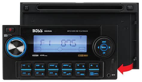 amazon boss amazon com boss audio 822ua double din mp3 player