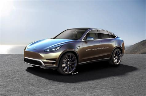 Tesla Affordable Tesla Model Y May Outsell The Affordable Model 3
