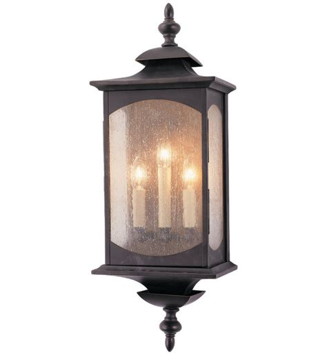 outdoor oil ls lanterns feiss ol2602orb market square oil rubbed bronze 3