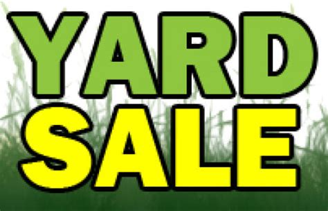 Backyard Sale by Yard Sale Quotes Quotesgram
