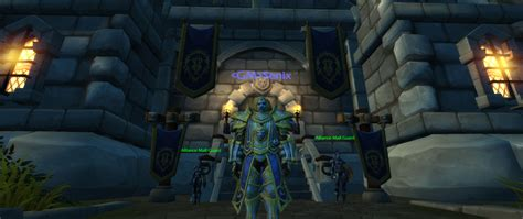 showoff battle  azeroth files  wotlk  retro porting model changing network