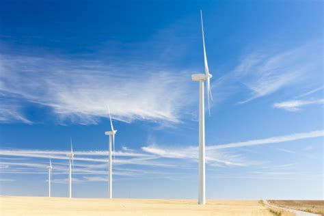 Records In Spain Wind Power Breaks Records In Spain Produces More Electricity Than Any Other Source