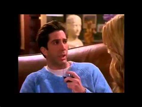 ross sofa friends ross s cousin denise richards in friends sofa scene youtube