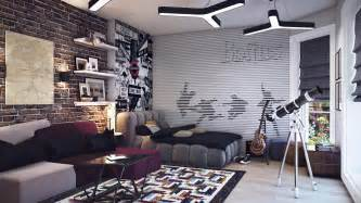 13 Cool Boys Bedroom Design Ideas You Must See Boys Bedroom Decorating » Home Design 2017