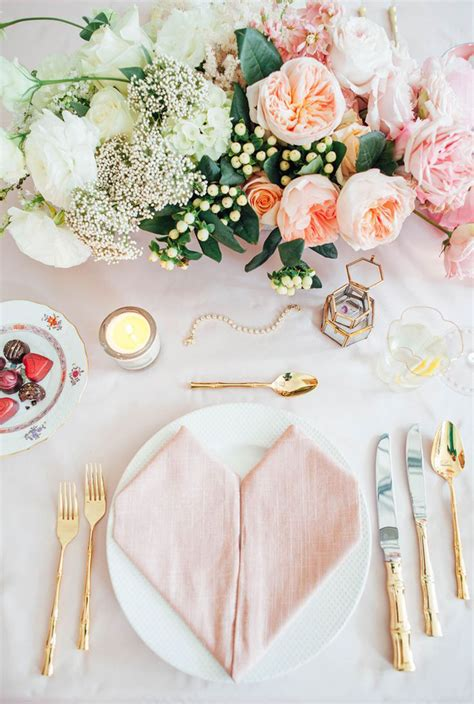 valentine s day table table setting ideas for any occasion