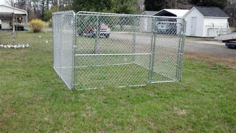 heavy duty  gauge dog kennel    sale