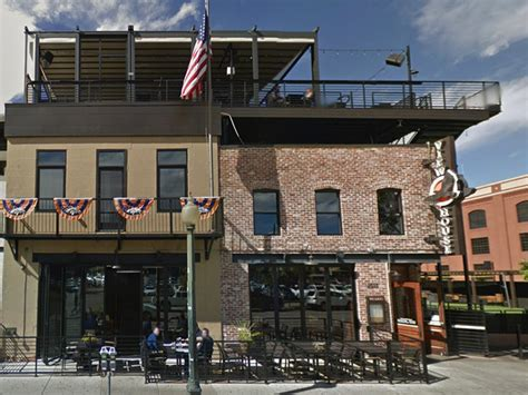 Denver Patio Restaurants by 7 Of The Best Denver Restaurants With Rooftop Patios