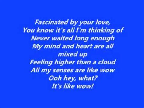lyrics leslie likewow videolike