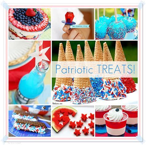 easy patriotic desserts the 36th avenue