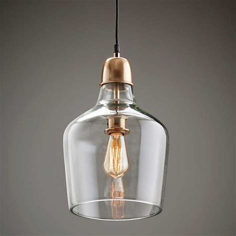 glass pendant lights for kitchen best 25 glass pendant light ideas on pinterest kitchen