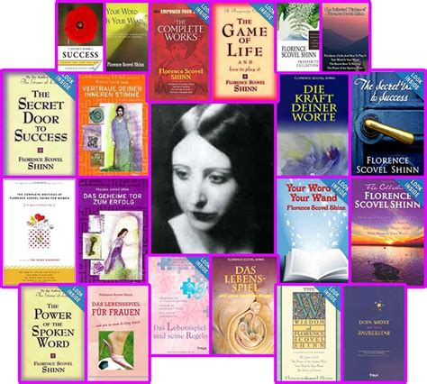 the complete works of florence scovel shinn books florence scovel shinn