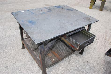 Steel Welding Table by 3115 0002 Jpg Of Heavy Duty Steel Welding Table 36 X 48