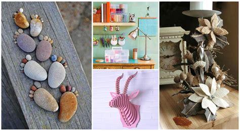 manualidades faciles para casa decoraci 243 n con manualidades para la casa