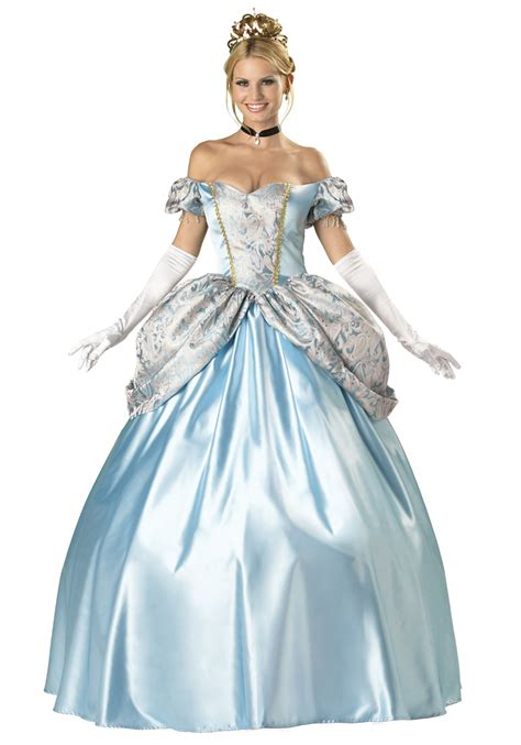 Dress Elita elite enchanting princess costume